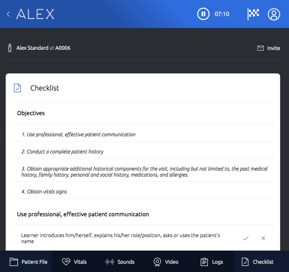 ALEX User Interface Checklist.png